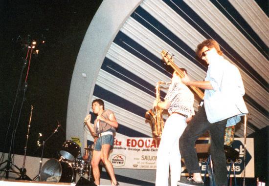 Royan 1984