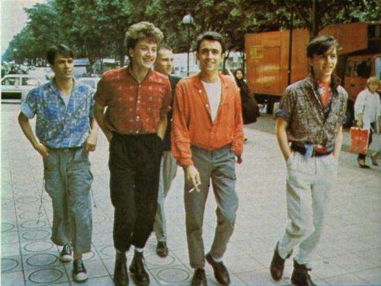 Best août 84
