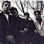 Les Fils vers 1983
