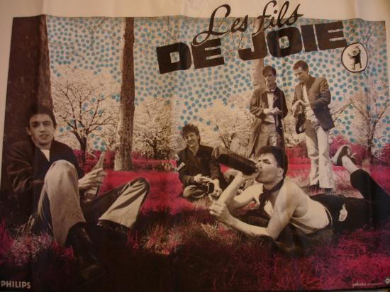 Affiche Les Fils de Joie 1985.JPG