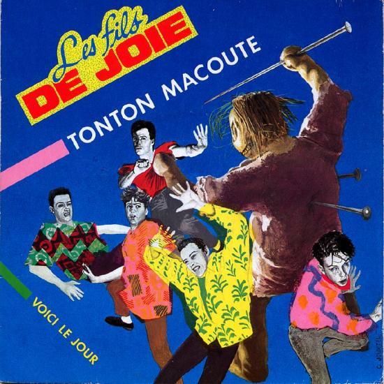 Tonton Macoute