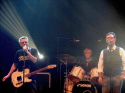 Olivier, Alain, Carlos